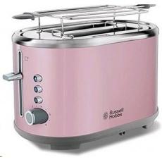 RUSSELL HOBBS 25081 Topinkovač Bubble soft pink