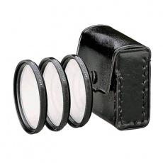 Doerr Set Makro předsádkových čoček - 46 mm