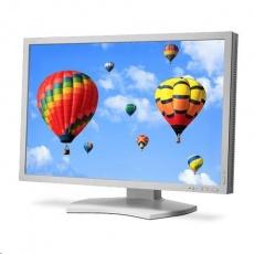 "NEC MT 24""MultiSync PA242W White Screened"