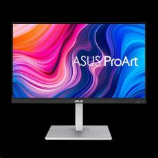 """ASUS LCD -poškozený obal- 27"""" PA279CV 3840x2160 5ms, 350cd, repro, USB-C, DP, HDMI, Flicker-free,"""