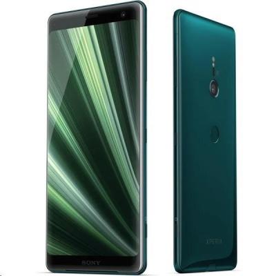 Sony Xperia XZ3 (H9436), zelená