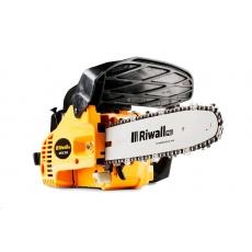Riwall RPCS 2530 řetězová vyvětvovací pila s benzinovým motorem