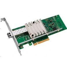 Intel Ethernet Converged Network Adapter X520-SR1, retail unit