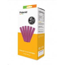 Polaroid 40x Náplň pro Polaroid Candy 3D Play Hrozny (fialová)