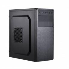 SPIRE skříň SUPREME 1629, 420W, Midi Tower, black, USB 3.0