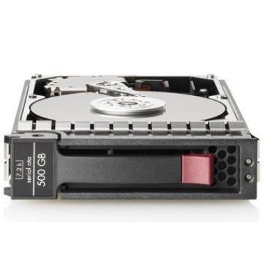 """HP HDD 500GB SATA LFF 3.5"""" MDL 7.2k 3G  HP RENEW 458928-B21"""
