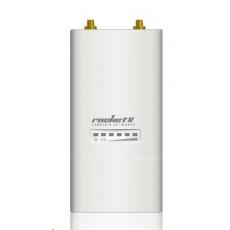 UBNT airMAX Rocket M5 [Client/AP/Repeater, 5GHz, 802.11a/n, 27dBm, 2xRSMA]