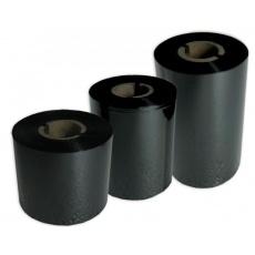 "ZEBRA TTR páska 55mm x 74m, vosk, OUT, 0,5"""