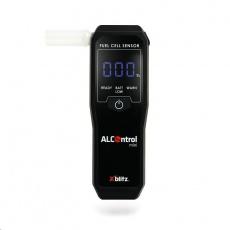 XBLITZ Breathalyzer ALControl Mini alkohol tester
