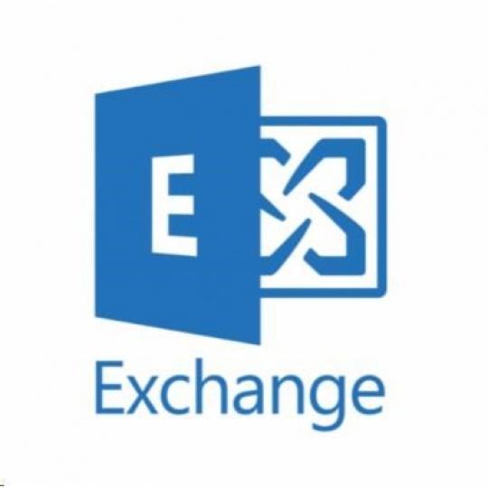 Exchange Server Enterprise Lic/SA Pack OLP NL GOVT