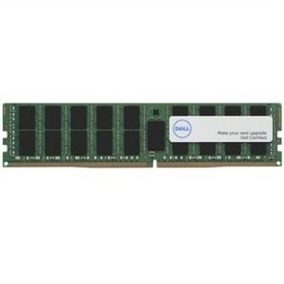 DELL Dell 8GB Certified Memory Module - 2Rx8 DDR4 UDIMM 2133MHz ECC