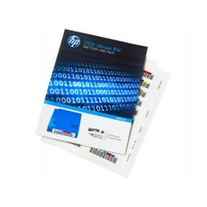 HP LTO-5 Ultrium Bar RW Code Label Pack, Q2011A (100) data labels and (10) cleaning labels