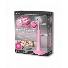 Dr. Mayer GTS1050 elektrický zubní kartáček - růžový