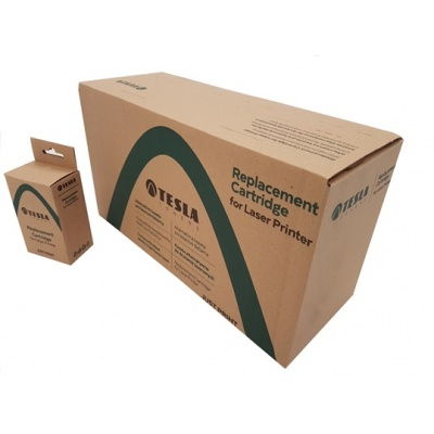 TESLA alternativní tonerová kazeta HP LJ CP2025, CRG718  CC530A/CE410X/black/4400