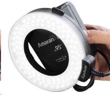 Aputure Amaran Halo AHL-HC100 - kruhové makro-světlo/blesk (Canon)
