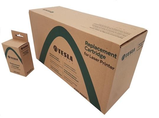 TESLA alternativní tonerová kazeta HP Color LJ M850  CE310A/CF350A/black/1200