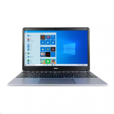 "UMAX NB VisionBook 14Wr Plus - 14,1"" IPS FHD 1920x1080,Celeron N4120@1,1 GHz, 4GB,64GB,Intel UHD, W10P, šedá - po opravě"