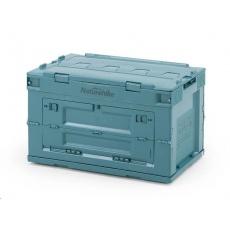 Naturehike skladovací box M 3000g - modrý