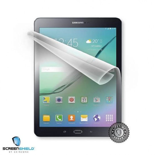 ScreenShield fólie na displej pro Samsung T810 Galaxy Tab S2 8.0