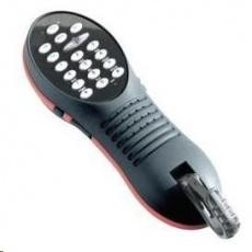 CONRAD Analogový testovací telefon Greenline COMPACT DSP