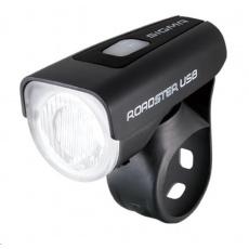 Sigma světlo na kolo ROADSTER USB