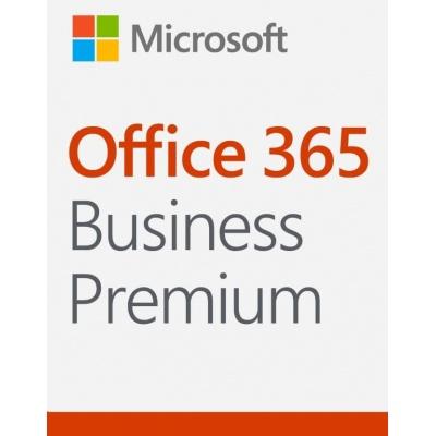 Office 365 Business Premium HU (1rok)