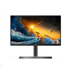 """Philips MT IPS LED 27"""" 278M1R/00 - IPS panel, 3840x2160, 2xHDMI, DP, USB, repro, nast vyska"""