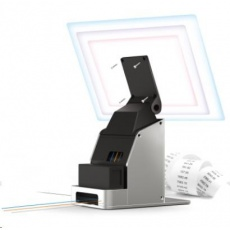 Birch A8V-100AU pokladní tiskárna ( Stojan + držák pro VESA 75)