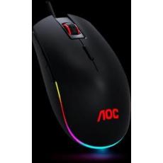 AOC herní myš GM500