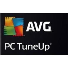 _Nová Licence AVG PC TuneUp ZAKL. EDICE 8 lic. (24 měs.) SN Email ESD