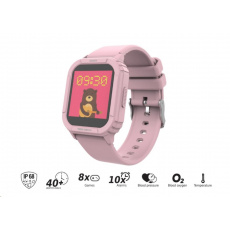iGET KID F10 Pink
