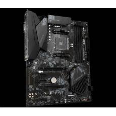 BAZAR-GIGABYTE MB Sc AM4 B550 GAMING X V2, AMD B550, 4xDDR4, 1xHDMI, 1xDV-po opravě (bez přísl.)