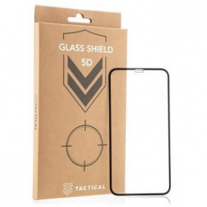 Tactical Glass Shield 5D AntiBlue sklo pro Apple iPhone 11 Black