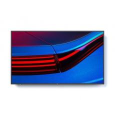 "NEC MultiSync P555 55"" P-Series Large Format Display, UHD, WCG, 700cd/m2, E-LED backlight, 24/7 proof, SDM Slot, CM-Slot"
