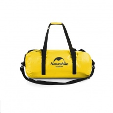 Naturehike vodotěsný batoh 40l - žlutý