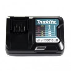 Makita DC10WD nabíječka