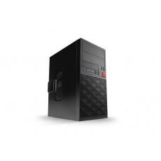 LYNX Office i5-11400 8GB 480G SSD DVD±RW W11P