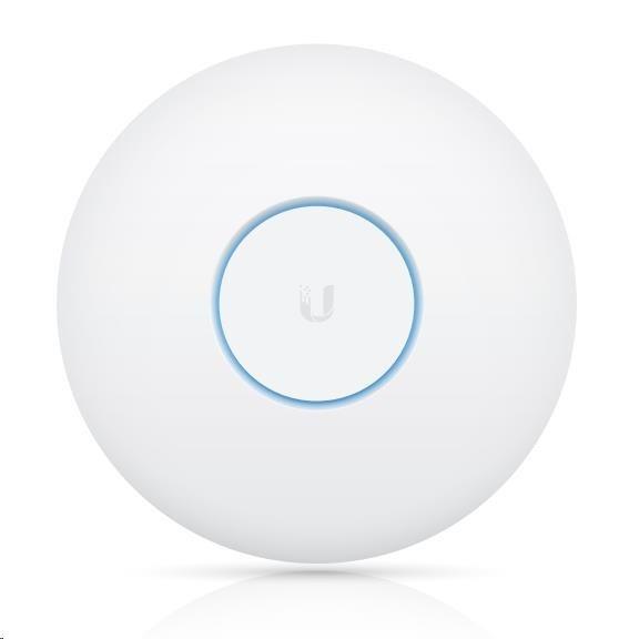 UBNT UniFi AP AC HD [vnitřní/venkovní AP, 2.4GHz(800Mbps)+5GHz(1733Mbps), 4x4 MU-MIMO, 802.11a/b/g/n/ac/ac-wave2]