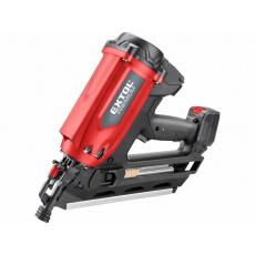 Extol Premium 8894580 hřebíkovačka na konstrukce, plynová