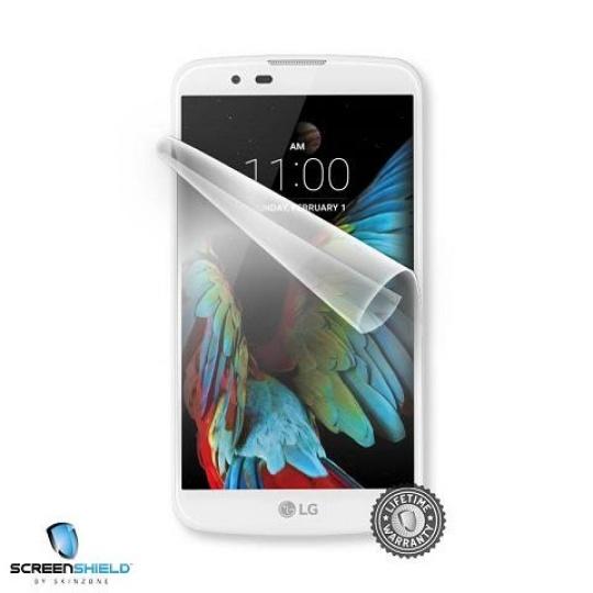 ScreenShield fólie na displej pro LG K420n K10
