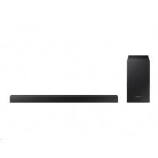 SAMSUNG Soundbar se subwooferem HW-T450_bazar pošk. krabice