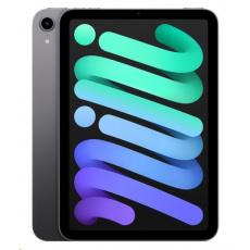 APPLE iPad mini (6. gen.) Wi-Fi 256GB - Space Grey