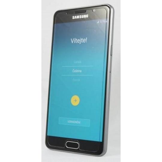 ScreenShield ochrana displeje Tempered Glass pro Samsung Galaxy J5 (J510F)