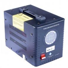 MaxLink záložní zdroj UPS, 500W, čistý sinus, 12V