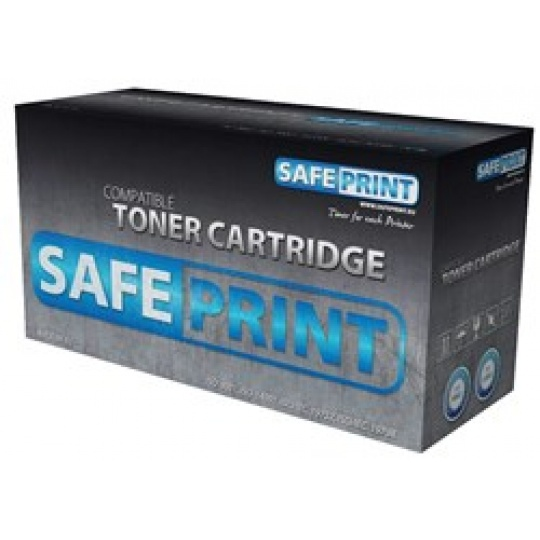 SAFEPRINT kompatibilní toner Samsung CLT-C506L | Cyan | 3500str
