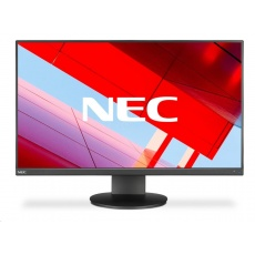 "NEC MT 24"" LCD MuSy E243F, IPS TFT,1920x1080/60Hz,16:9,6ms,1000:1,250cd,DP,HDMI,USB-C,USB Repro"