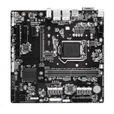 GIGABYTE MB Sc LGA1200 GA-IMB410M, Intel H410, 2xDDR4, 1xDP, 1xHDMI, VGA, micro-ITX