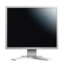 """EIZO IPS LED 21,3"""", S2133-GY, 1600x1200,T=6ms,178°/178°,1500:1,420cd,DP,USB,sedy, (zaruka 5 rokov alebo 30.000hod)"""
