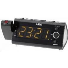 AEG MRC 4121 Radiobudík s projekcí