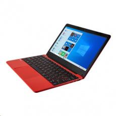 "UMAX NB VisionBook 12Wa Red - 11,6"" IPS FHD 1920x1080,Celeron N3350@1,1 GHz,4GB,64GBSSD,Intel UHD,W10P,Červená - repair"